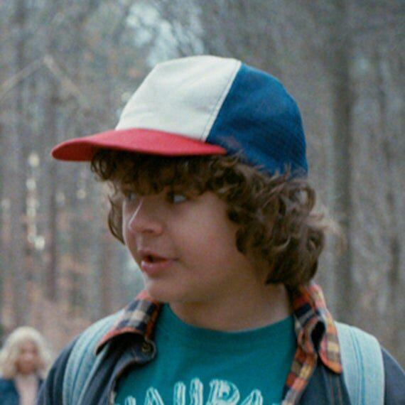 Stranger Things Dustin Hat